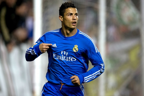 Ronaldo recorded best start of season in his career