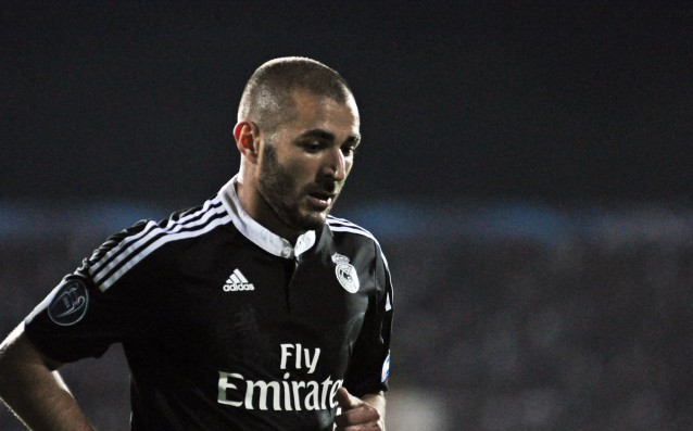 Karim Benzema: Ronaldo is the best in the world