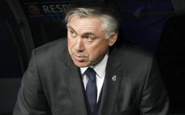 Ancelotti does not doubt in the record of Ronaldo