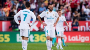 Real Madrid collapses shockingly in Catalonia, Barca is far ahead