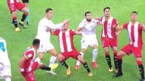 Cristiano`s opponents call for his new punishment