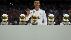 Cristiano insists on the biggest football salary
