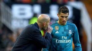 Real Madrid will still raise Cristiano`s salary