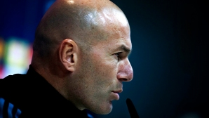 Zidane:I will fight to stay here forever