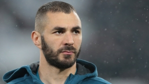 Arsenal is preparing a big sum for Karim Benzema
