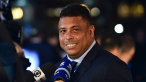 Ronaldo:Florentino can surprise us at any moment