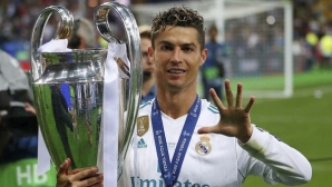 Real to Cristiano:Find a buyer